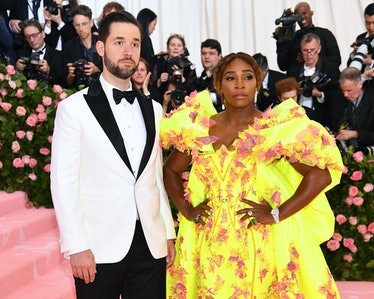 The zodiac signs most compatible with Alexis Ohanian and Serena Williams are mutable signs.