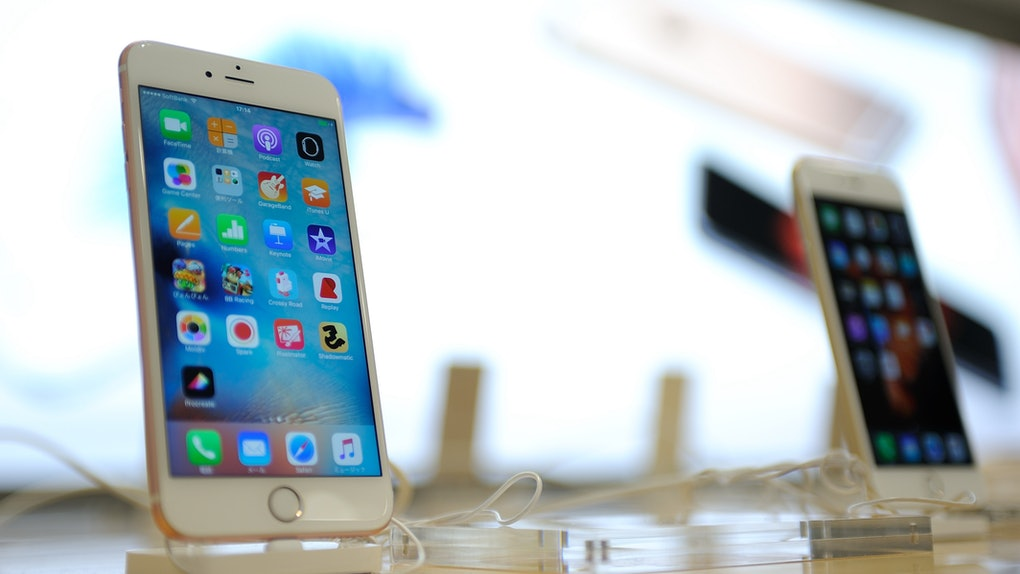 Apple's iOS 14 update will work with a number of older iPhones.