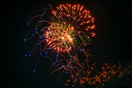 In cities across the country, parents are asking why backyard fireworks are so bananas this year.