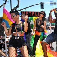 Netflix's 'Sense8' saved Pride month for me and my chosen family