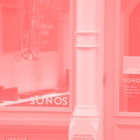 Sonos lays off a big portion of its global staff, closes flagship NYC store