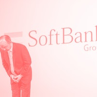 SoftBank founder Masayoshi Son is bowing out of Alibaba's board
