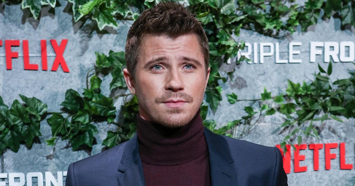 Flipboard Emma Roberts Boyfriend Garrett Hedlund Used To Date A Gossip Girl Star