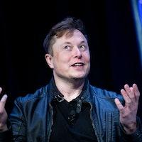 Tesla electric aircraft: Elon Musk responds to 'Model V' concept VTOL