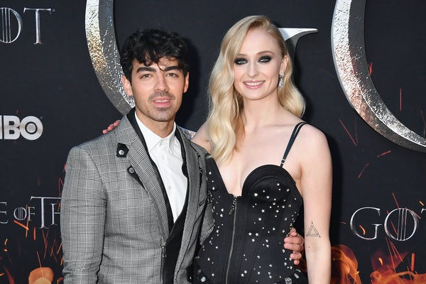 A 'Princess Bride' remake starring Joe Jonas and Sophie Turner is coming to Quibi.