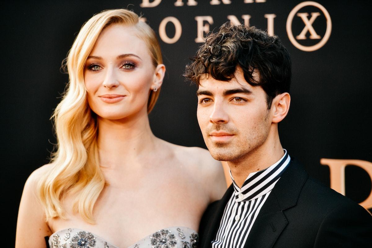 A 'Princess Bride' remake starring Joe Jonas and Sophie Turner is coming to Quibi next week.