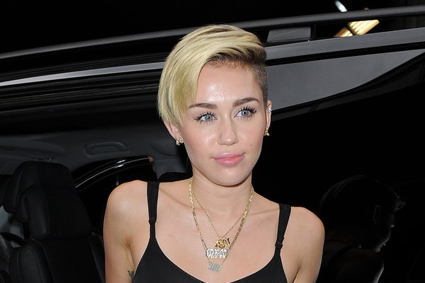 Miley Cyrus' performance for 'Global Goal: Unite For Our Future' reimagined a classic.