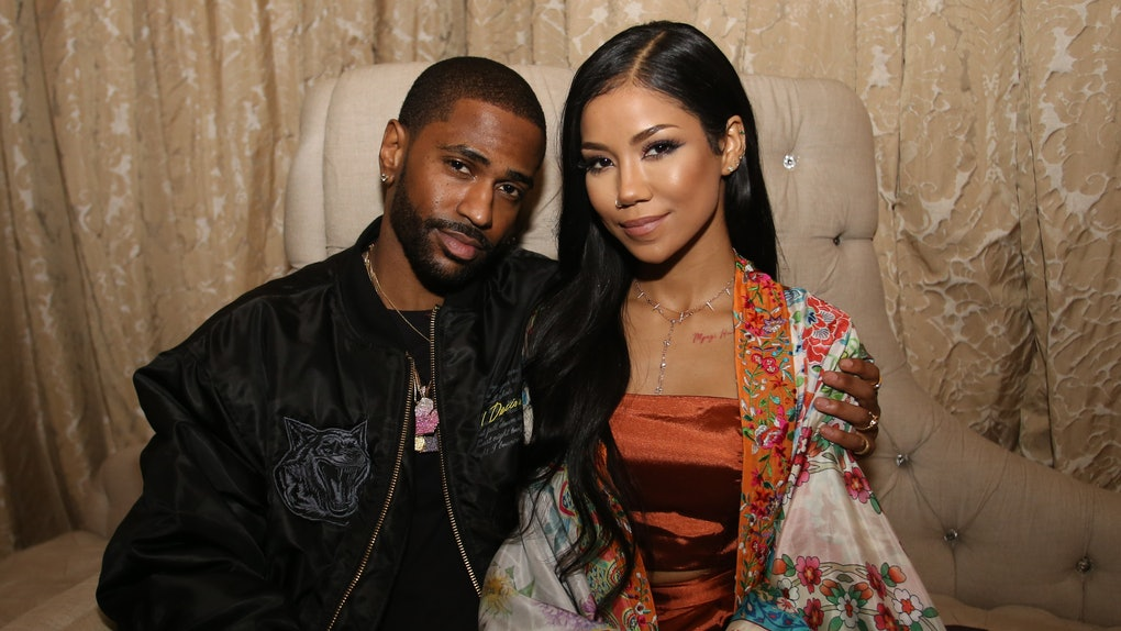 Big Sean and Jhené Aiko's relationship timeline is quite the rollercoaster ride.