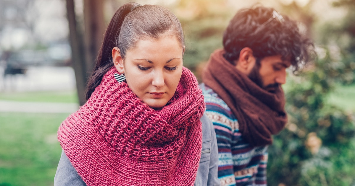 4 Signs Someone's Just Not That Into You
