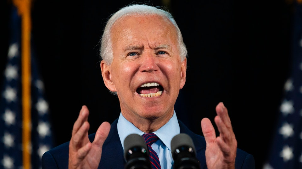 Democratic 2020 candidate Joe Biden has rolled out a special education plan that aims to boost funding and access for students with disabilities.