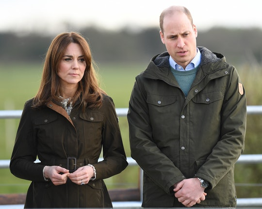 A charity started by Kate Middleton and Prince William shared support for #BlackLivesMatter.