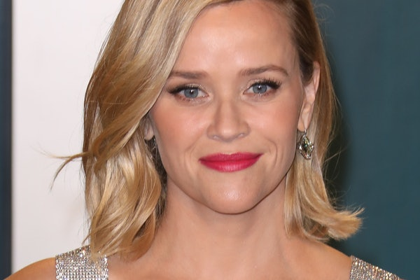 Reese Witherspoon hits the red carpet.