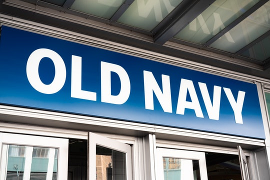 Old Navy's July 4th sale is 60% off everything this year.
