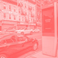 LinkNYC kiosks are displaying the names of police violence victims