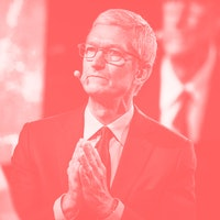 Apple draws a line in the sand regarding racism