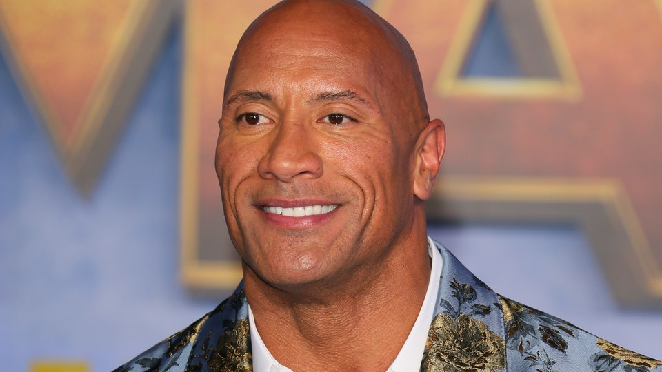 Dwayne 'The Rock' Johnson took to Twitter where he called for leadership to help America fight the pain of racial injustice.