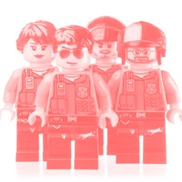 Lego pulls marketing for police-themed kits and donates $4 million to fight racism
