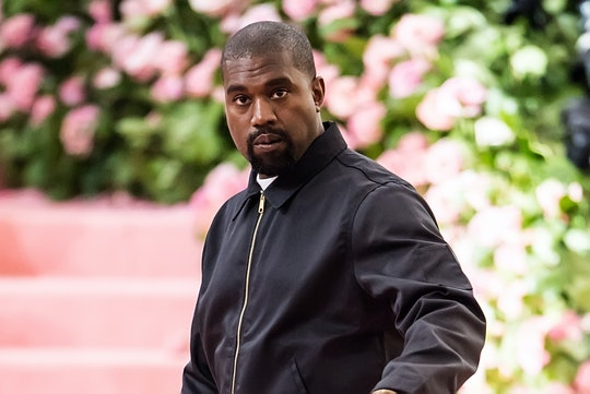 Kanye West set up a college fund for George Floyd's daughter and joined protestors in Chicago on Thursday in the wake of George Floyd's murder.