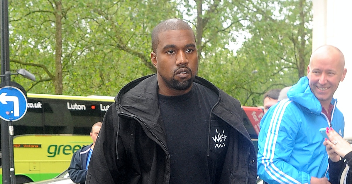Despite past missteps, Kanye West's current altruism sets a good example for celebrities