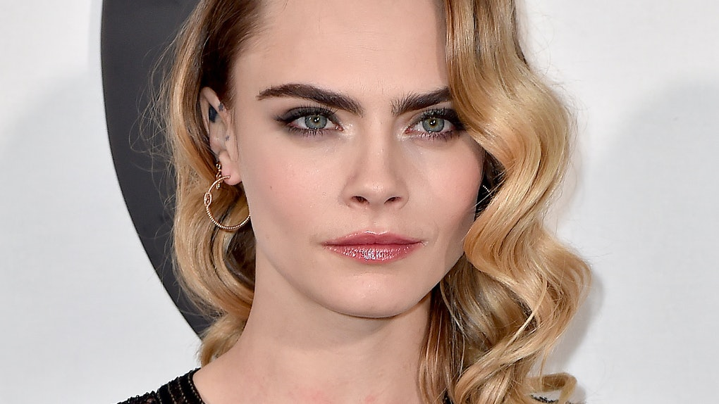 Cara Delevingne came out as pansexual in a candid new interview,