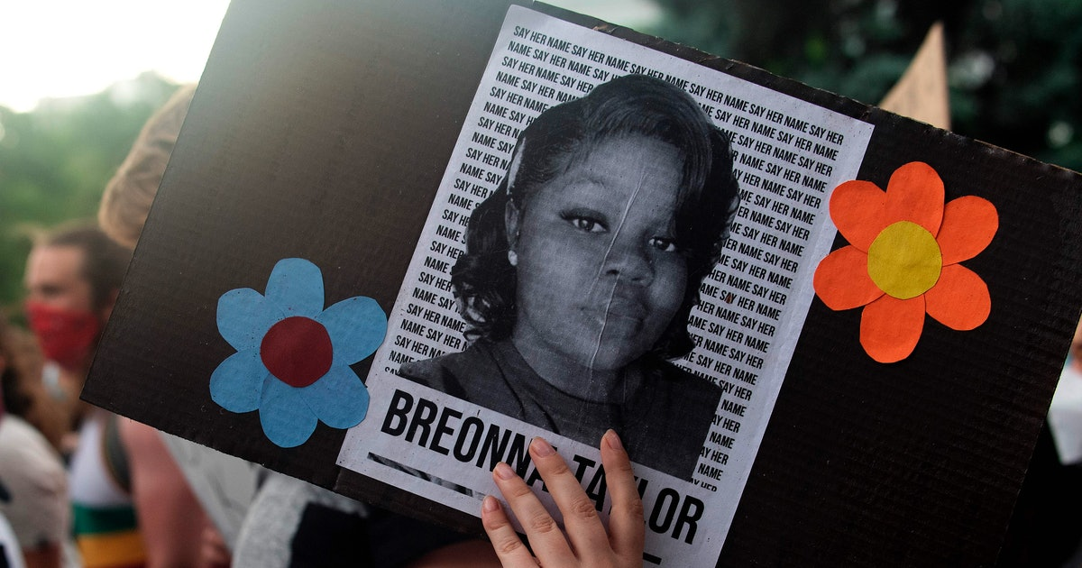 Breonna Taylor would have been 27 today — her killers are still out there