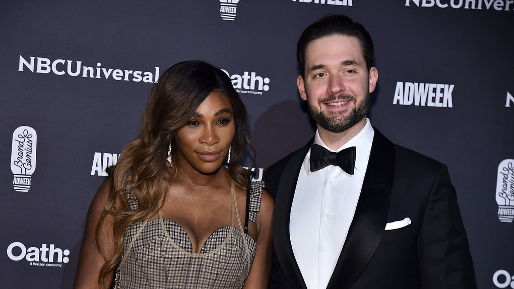 Alexis Ohanian retired from Reddit to support the his wife and daughter and the BLM movement.