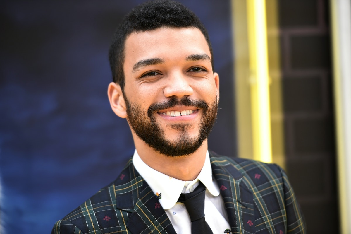 Justice Smith's Instagram coming out as queer is powerful.