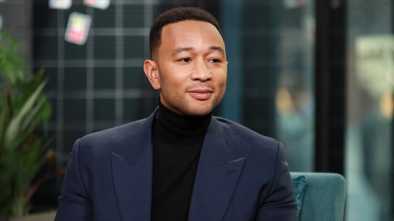 John Legend paid tribute to Breonna Taylor in an op-ed for 'Entertainment Weekly'