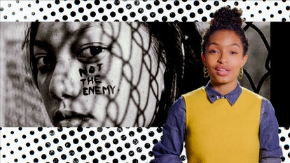 Follow Black women activists like Yara Shahidi to help you stay inspired for the fight against racis...