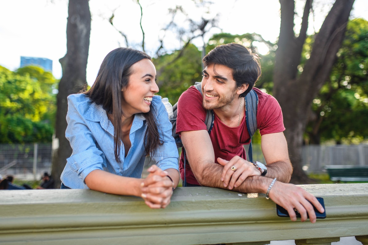 These are the Myers-Briggs personality types who are the easiest partners to talk to.