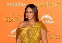 Black Lives Matter was the centerpiece of Beyonce's Dear Class of 2020 commencement speech