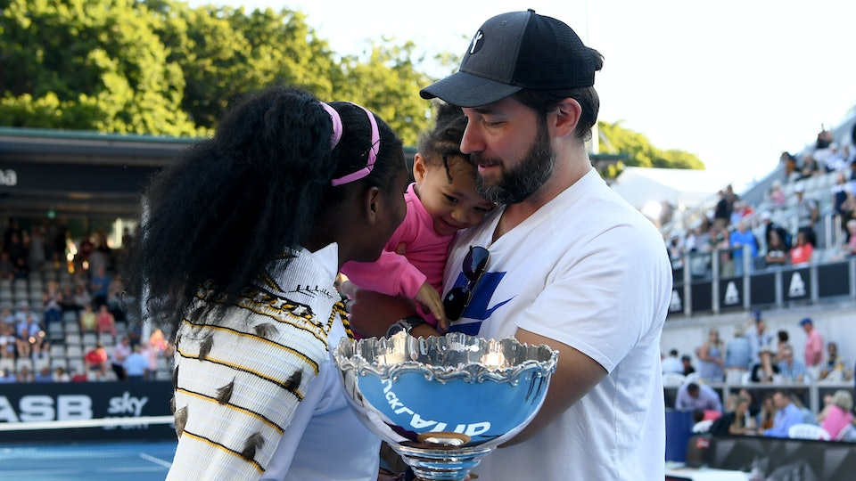 Reddit co-founder Alexis Ohanian announced that he would be stepping down from his role on the Reddit board to make way for new leadership in the wake of protests demanding racial justice.