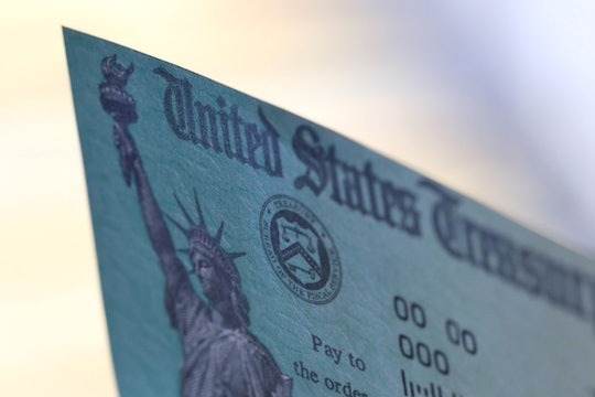 A new proposal for monthly stimulus payments in the Senate could provide families with up to $10,000 if passed.