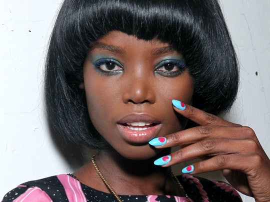 Black nail artists to follow for trend setting looks