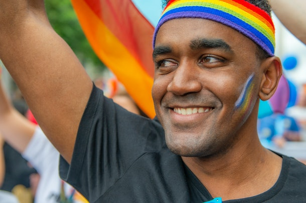 Where to donate to support the Black LGBTQ community during Pride month.