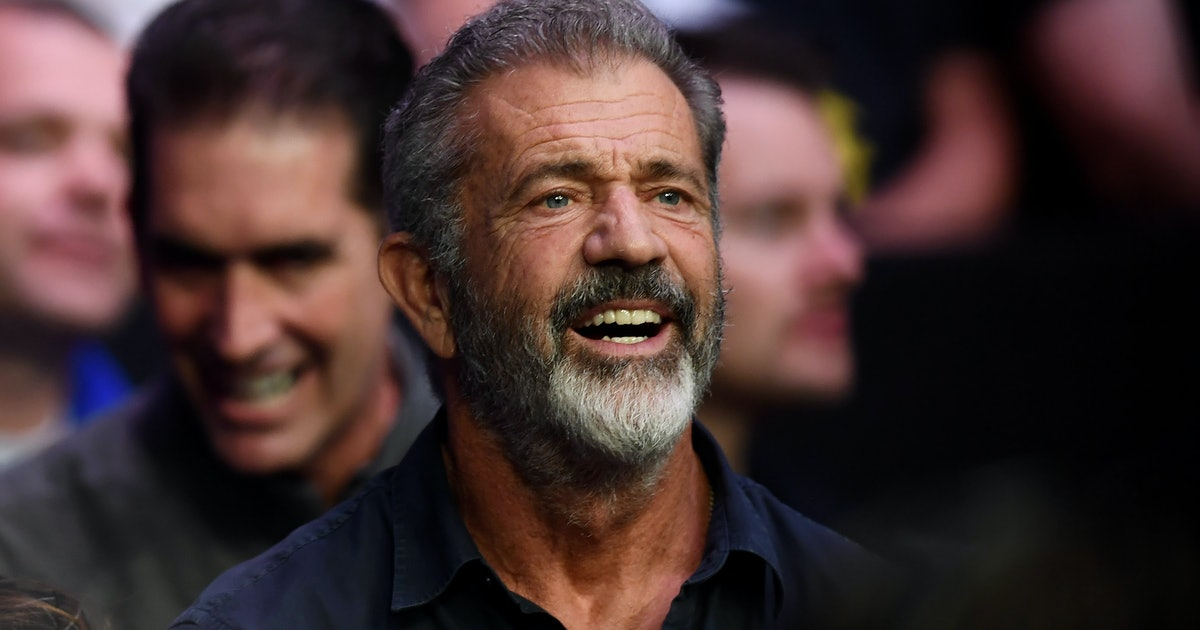 Why Hollywood refuses to cancel Mel Gibson