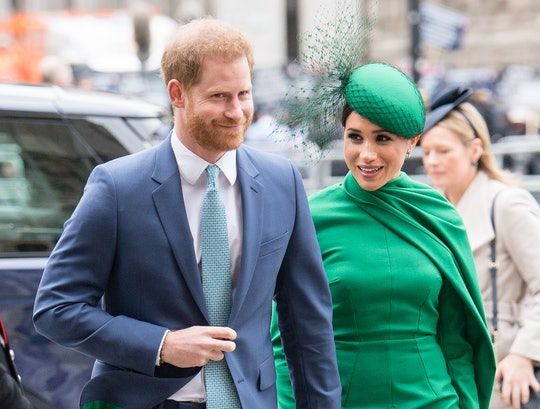 Prince Harry vowed to help with the fight to put an end to systemic racism in a new speech for the D...