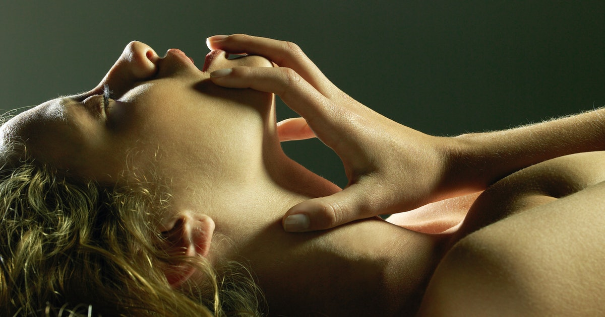 Sleep orgasms are a thing, and they're spectacular