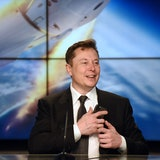 SpaceX: why Elon Musk is saying 'your GPS just got slightly better'