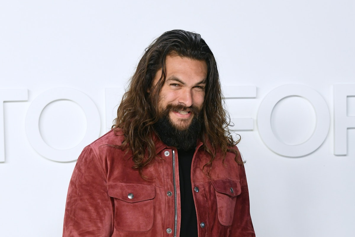 Jason Momoa Is Voicing Frosty The Snowman