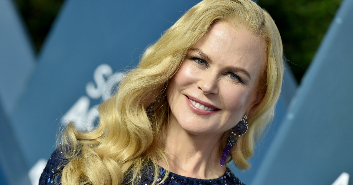 Nicole Kidman Teases 'Big Little Lies' Season 3, Saying She'd Play Celeste Forever