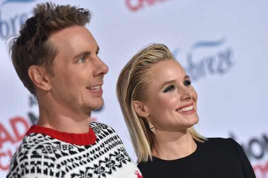 """Kristen Bell and Dax Shepard opened up about potty training their 5-year-old in an interview with """"T..."""