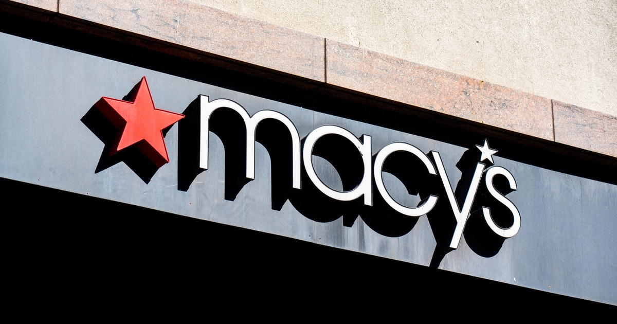 The Macy's Black Friday In July Sale Features Tons Of Beauty & Fashion Goods Up To 75% Off