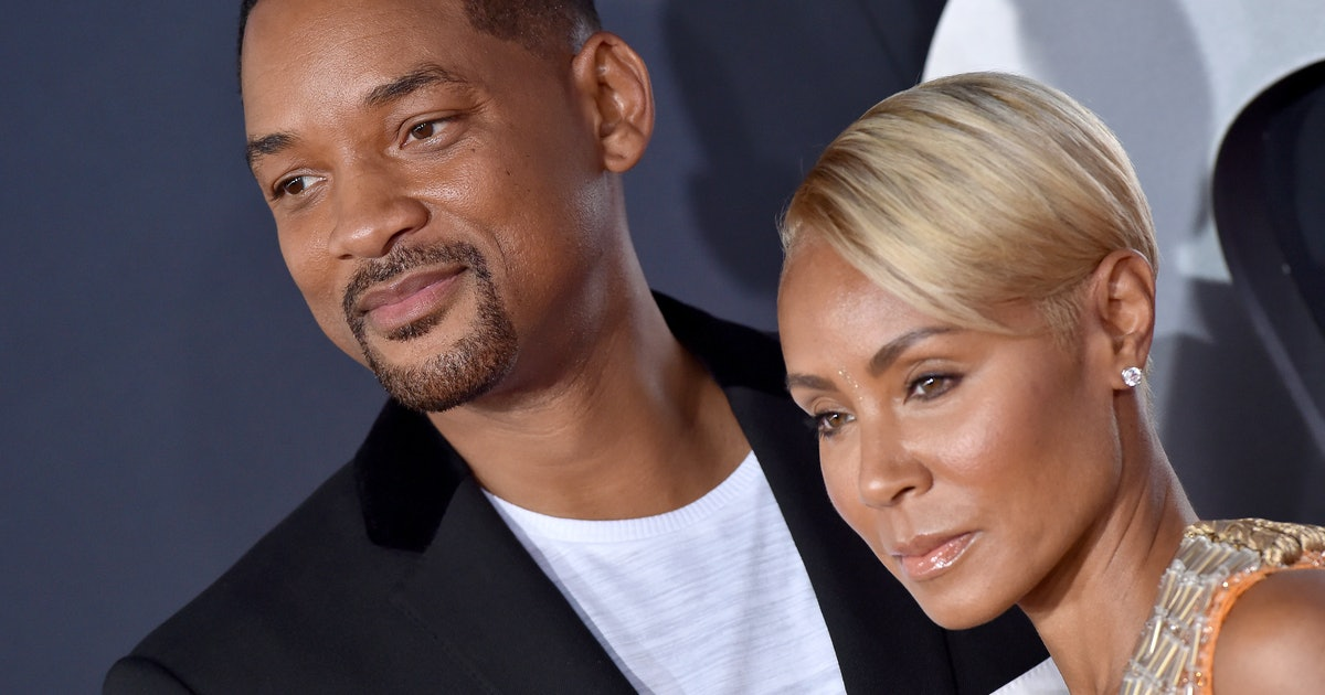 Will & Jada Pinkett Smith Got Incredibly Honest About Their Marriage On 'Red Table Talk'