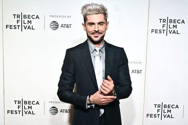 These tweets about Zac Efron's 'Down To Earth' Netflix show are super thirsty.