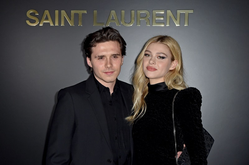 Brooklyn Beckham & Nicola Peltz Are Engaged.