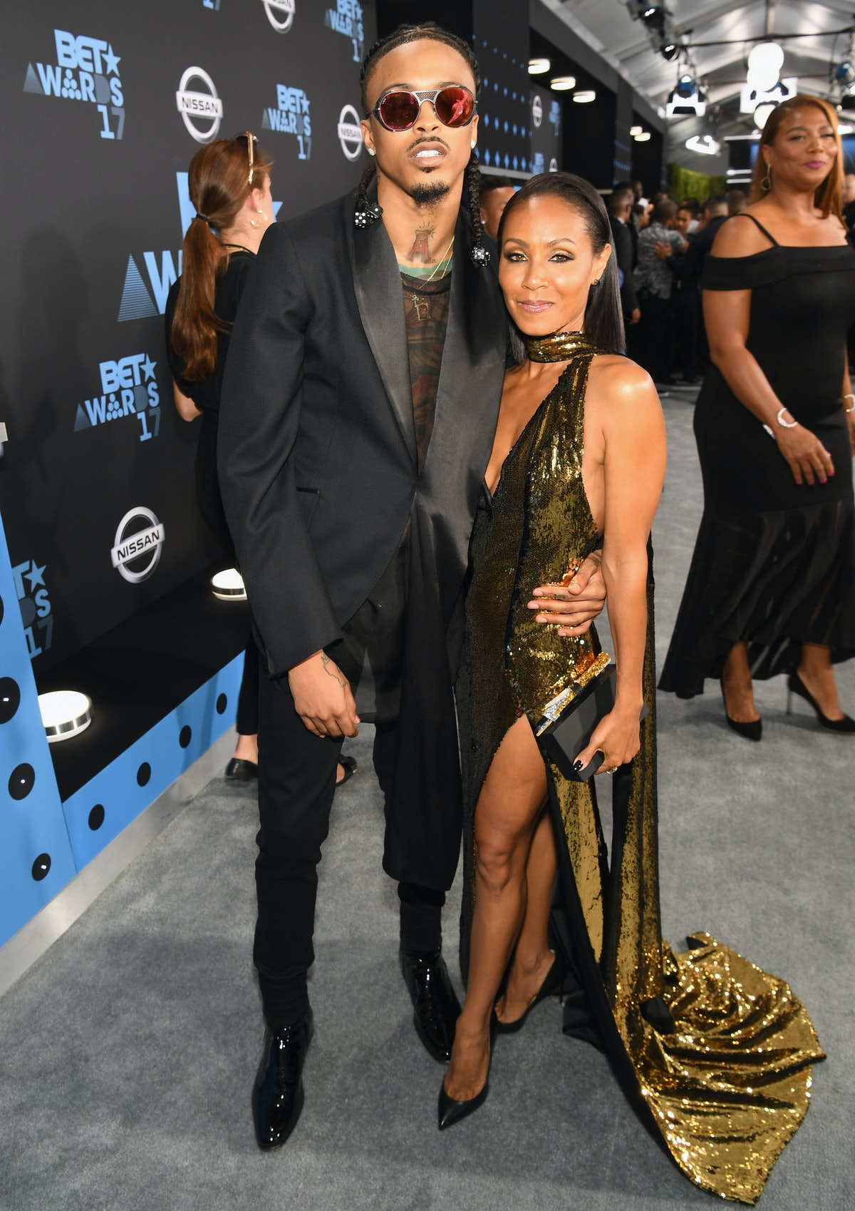 Will and Jada Pinkett Smith's 'Red Table Talk' about their marriage was so honest.