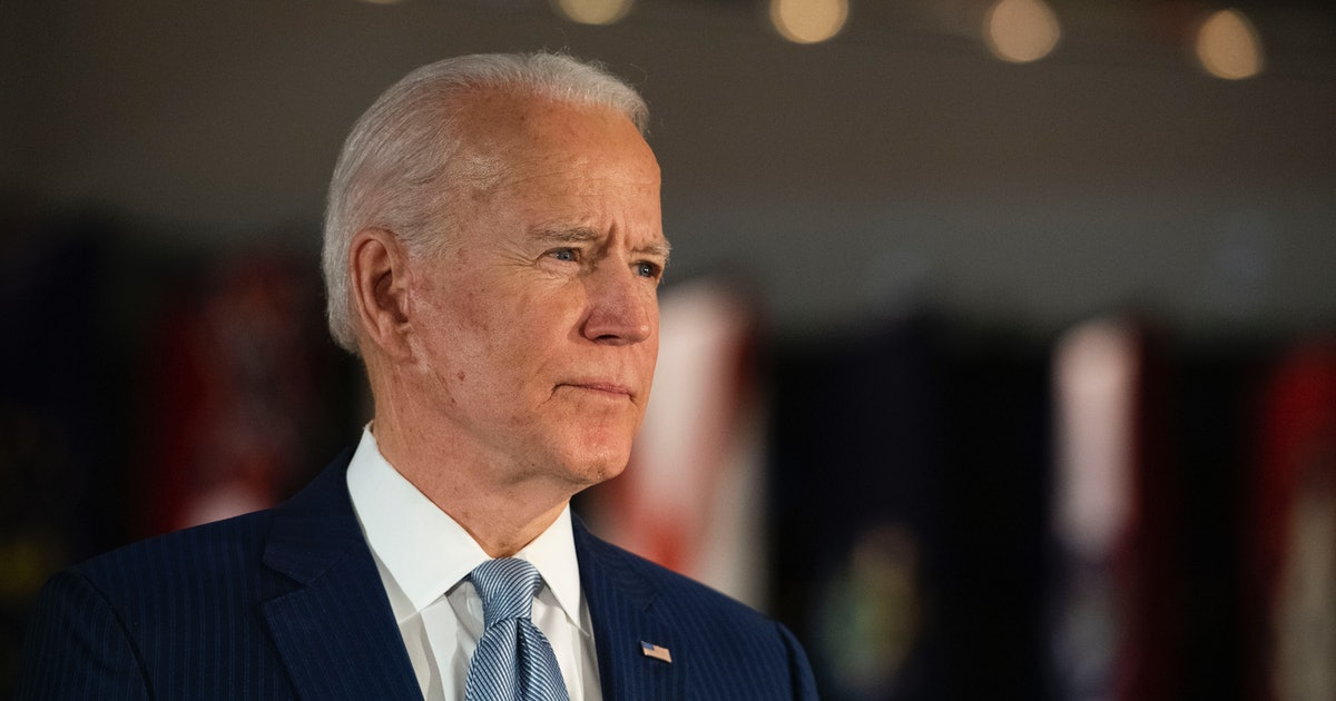 Biden will restore net neutrality and invest in rural broadband if elected