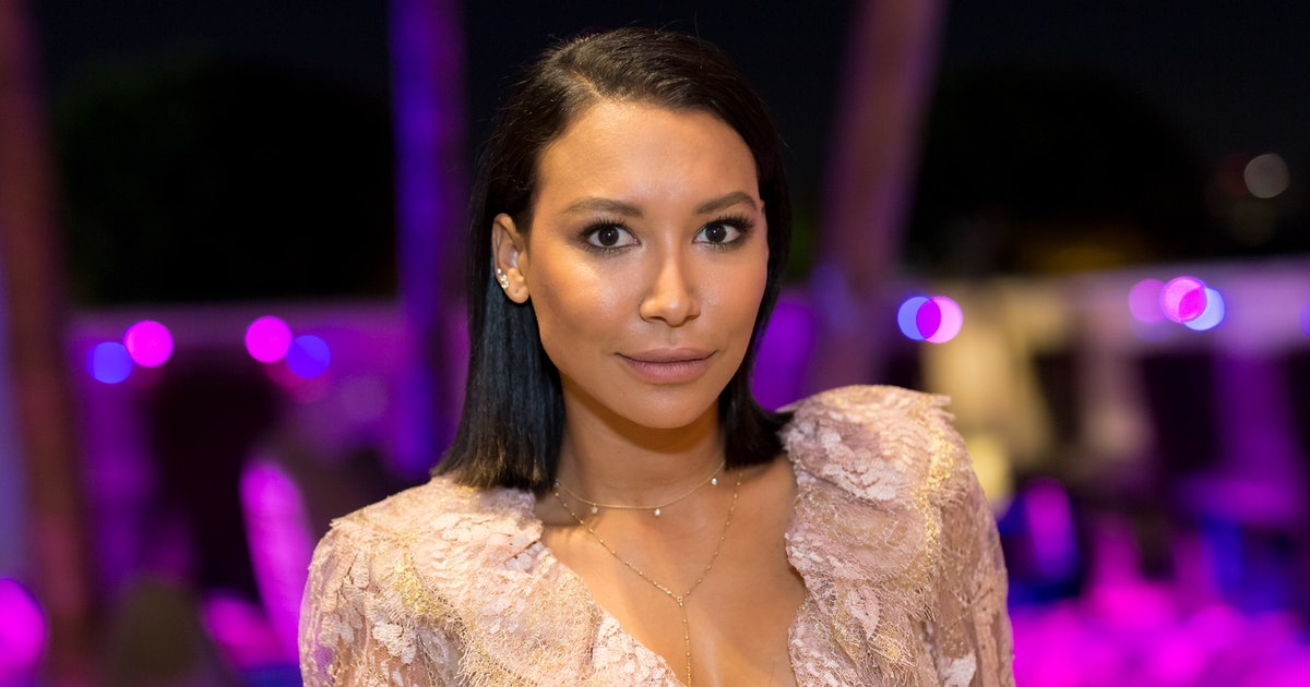 Naya Rivera's Death Was Officially Confirmed By Local Authorities After A Days-Long Search