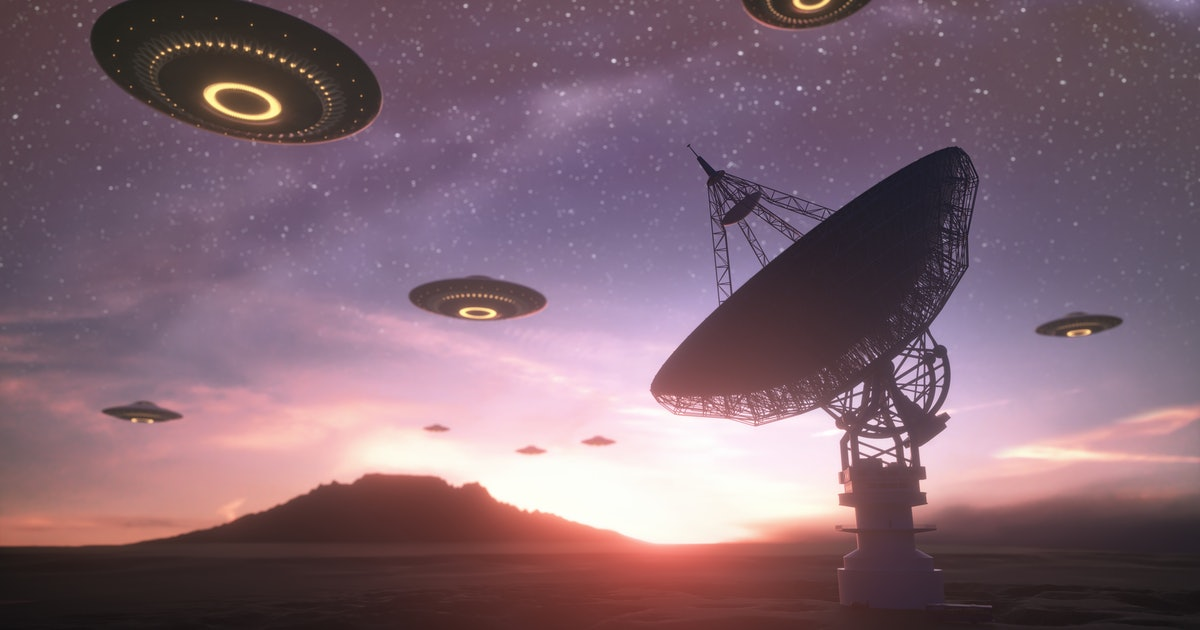 The best alien movies on Netflix for when you need a break from humanity
